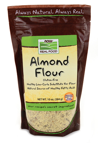 NOW almond flour