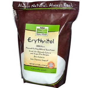 NOW erythriol