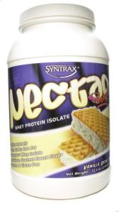nectar protein pow