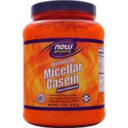 now casein