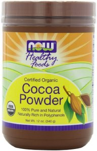 NOW cocoa